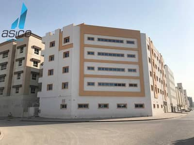 Labour Camp for Rent in Jebel Ali, Dubai - Brand New and well maintained Labour Camp rooms available in Jabel Ali
