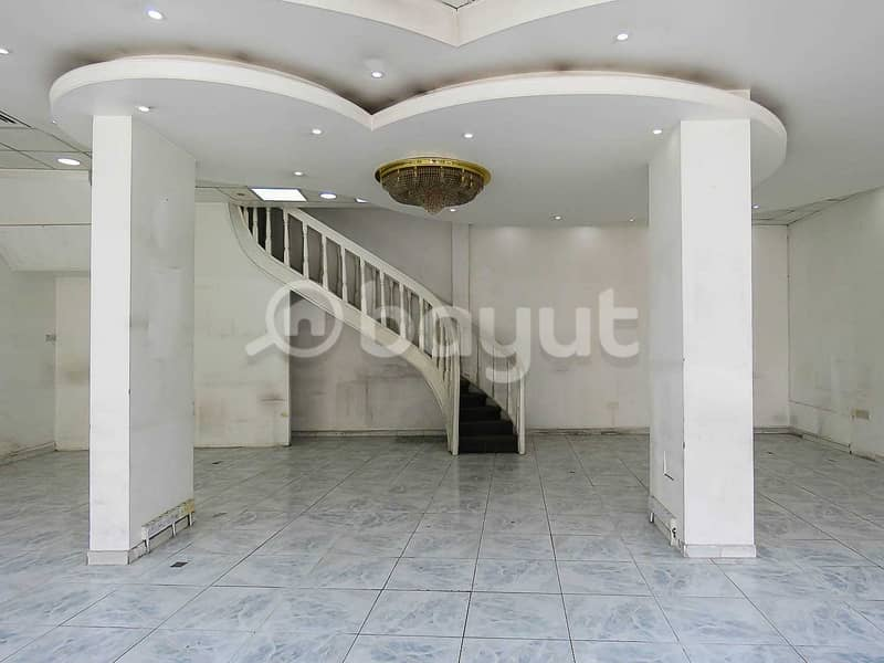 Shop for Rent in Deira Dubai