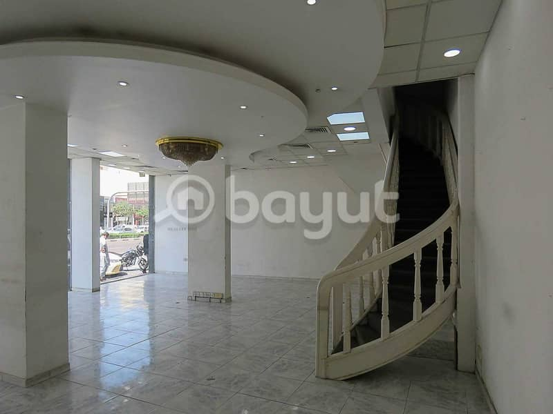 2 Shop for Rent in Deira Dubai