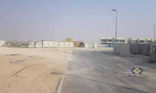 ارض سكنية  للبيع في جبل علي، دبي - Jebel Ali Hills | Villa Plot | G+1