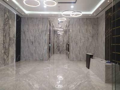 فلیٹ 2 غرفة نوم للايجار في النخيل، عجمان - فرصه مميزه للايجاربعجمان برج متكامل لاول مره