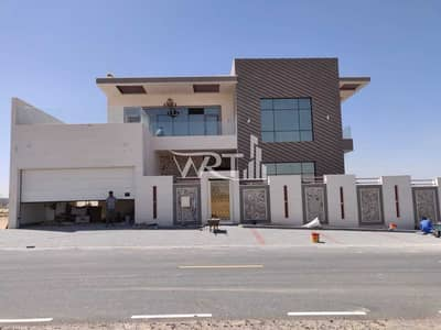 Plot for Sale in Tilal City, Sharjah - Wonderful land | Zero 6313Service charge lifetime | Zero commission