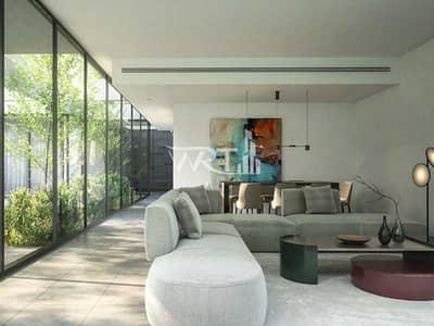 تاون هاوس 4 غرف نوم للبيع في السيوح، الشارقة - Book your villa now for only 5%| No commission