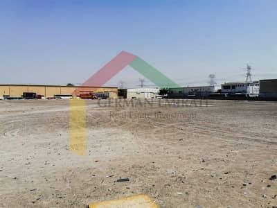 ارض تجارية  للبيع في المنطقة الصناعية، الشارقة - ارض تجارية في المنطقة الصناعية 17 المنطقة الصناعية 22000000 درهم - 5247464
