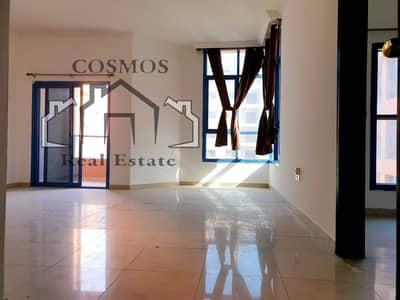 1 Bedroom Flat for Rent in Al Nuaimiya, Ajman - 1 Bedroom Hall Nuaimiya Tower For RENT 16000/- 4 or 6 Cheques