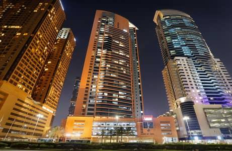 شقة 2 غرفة نوم للايجار في مدينة دبي للإنترنت، دبي - شقة في برج الجواهر دبي مدينة دبي للإنترنت 2 غرف 69997 درهم - 5234414