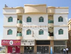 شقة في المويهات 1 المويهات 12000 درهم - 5162933