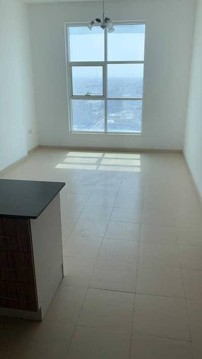1 Bedroom Flat for Rent in Sheikh Khalifa Bin Zayed Street, Ajman - 1 Bhk Apartment(Free Chiller)(With Balcony)City Tower-Ajman