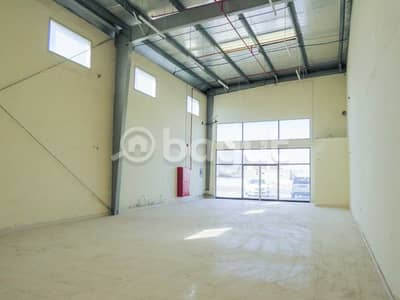 Shop for Rent in Al Jurf, Ajman - Shops near the Chinese market