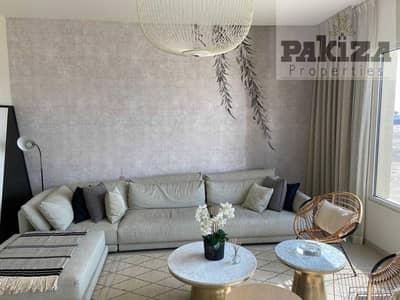 تاون هاوس 3 غرف نوم للبيع في دبي الجنوب، دبي - Brand New 3 Bed Apartment with Terrace I Private Garden I No Commission