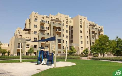 استوديو  للبيع في رمرام، دبي - شقة في الثمام 26 رمرام 280000 درهم - 5174174