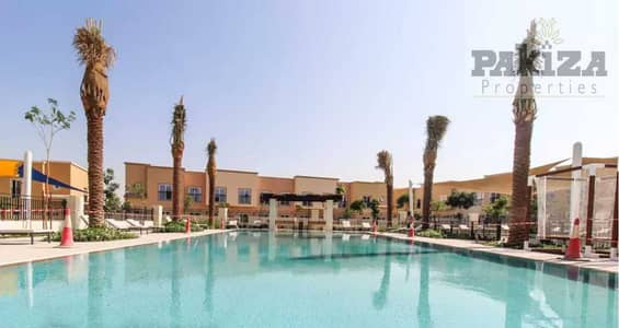 4 Bedroom Townhouse for Rent in Dubailand, Dubai - Ideal Family Home I Spacious 4 Bed plus Maidroom Villa