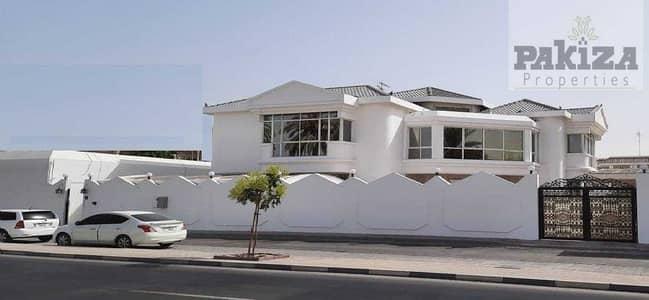 فیلا 5 غرف نوم للايجار في الممزر، دبي - BEAUTIFUL INDEPENDENT 5 BEDROOMS  LOVELY VILLA  IN PEACEFUL LOCATION