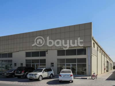 Shop for Rent in China Mall, Ajman - Shops for rent in a prime location near the Chinese market, at an incredible price, with two months free