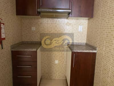 1 Bedroom Flat for Rent in Dubai Residence Complex, Dubai - 1 Bedroom, Balcony, 2 Washroom, Semi Open Kitchen, Parking, Opp to School,Pool, GYM,Steam,Sauna @30K