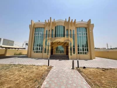 فیلا 5 غرف نوم للايجار في القصيص، دبي - 5 Master Rooms Full Independent Villa With Lift