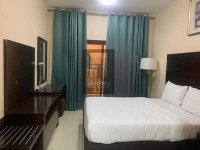 شقة 1 غرفة نوم للايجار في الجداف، دبي - 4000 MONTHLY /DEWA  & INTERNET ON TENANT / FULLY FURNISHED