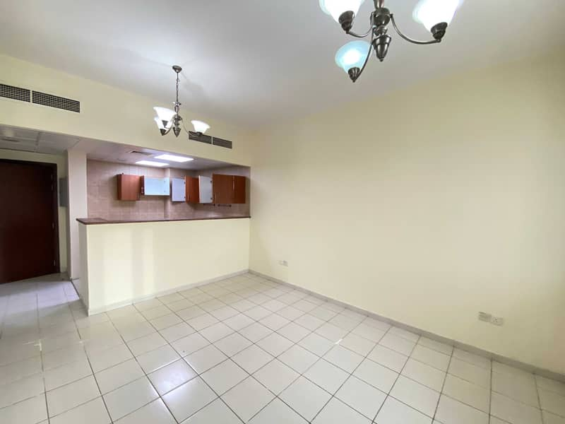 Investor Deal Rented One Bedroom With Balcony For Sale In Emirates Cluster