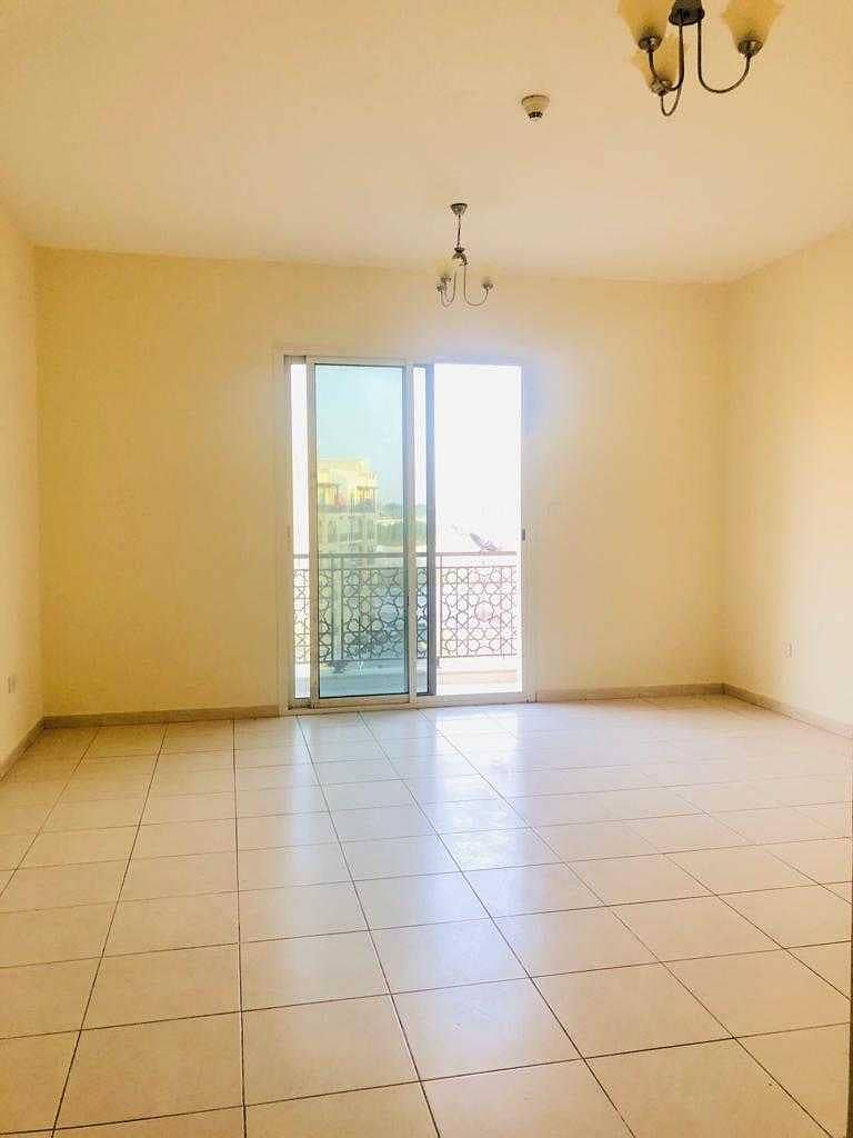 Rented Unit One Bedroom With Balcony For Sale In Emirates Cluster