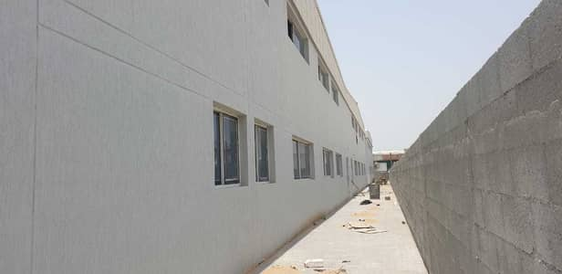 Warehouse for Rent in Industrial Area, Sharjah - 000sqft   Brand New Warehouse for Rent|Industrial 11|Sharjah