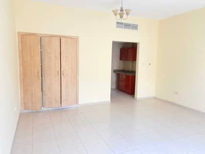 Studio for Rent in International City, Dubai - Ready To Move In Studio With Balcony For Rent In Emirates Cluster
