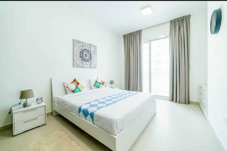 2 Bedroom Flat for Rent in Dubai Sports City, Dubai - Spacious 2BHK@7799 Monthly  Fully Furnished   Free DEWA/WiFi
