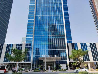 Office for Rent in Business Bay, Dubai - * Grade A office Tower #SHELL N CORE # PARTIAL LAKE VIEW