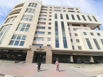 Office for Sale in Motor City, Dubai - Office Space for Rent in Detroit House