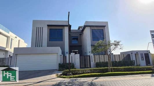 6 Bedroom Villa for Sale in Dubai Hills Estate, Dubai - Custom Built | Luxurious 6 Bed Villa | Vaastu