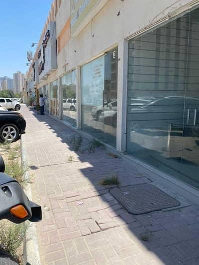 Shop for Rent in Al Rashidiya, Ajman - Hot Deal!! Shops Available in 8k 10k 12k 15k Only