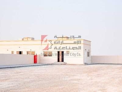 ارض صناعية  للايجار في مدينة الإمارات الصناعية، الشارقة - 364
