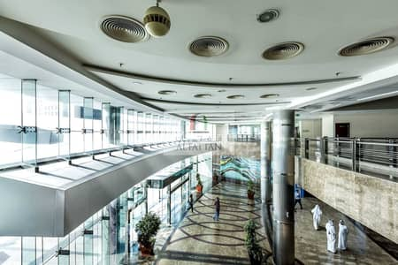 محل تجاري  للايجار في القرهود، دبي - Retail Unit for Lease near Dubai Airport