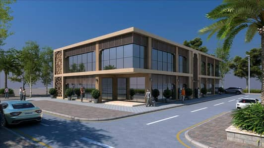 Showroom for Rent in Umm Suqeim, Dubai - Brand New Showroom with Excellent Visibility