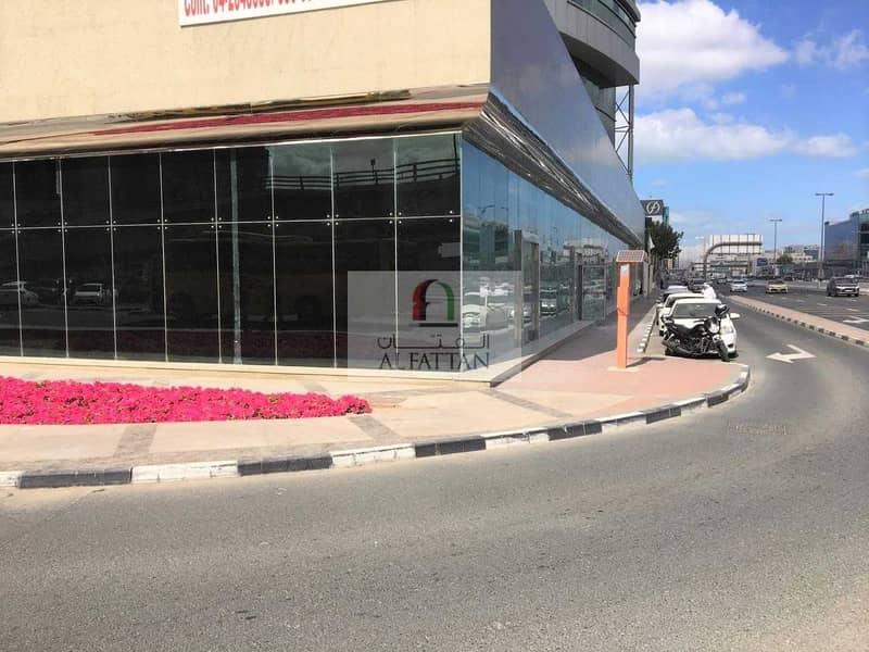 9 Retail Space for Lease near Dubai Airport