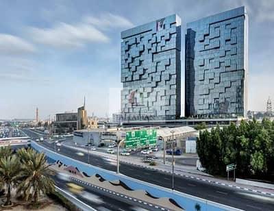 1 Bedroom Flat for Rent in Umm Ramool, Dubai - 1 Bedroom Apartment near Dubai Festival City