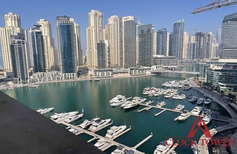 فلیٹ 2 غرفة نوم للايجار في دبي مارينا، دبي - 2 Months Free l Amazing View l Call Now