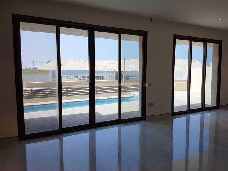2 Corner 5 BHK Villa with Private Pool
