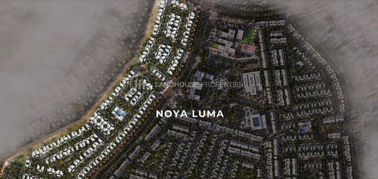 2 Corner Villa !!! Noya Luma Resale