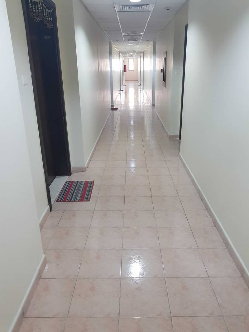 10 DOUBLE BALCONY ONE BEDROOM SPAIN CLUSTER FOR SALE