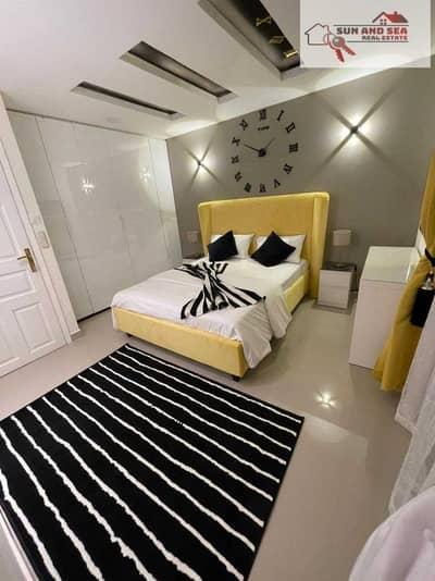 فیلا 2 غرفة نوم للايجار في المناصير، أبوظبي - Fully Furnished 2 Bedrooms including ADDC and 1 Parking Allocated