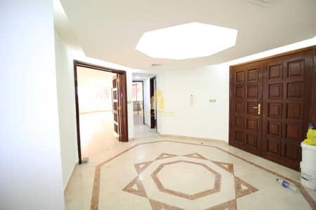 فلیٹ 4 غرف نوم للايجار في منطقة النادي السياحي، أبوظبي - GREAT PRICE! Charming 4BHK + Maids + Laundry