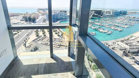 2 Bedroom Apartment for Rent in Al Bateen, Abu Dhabi - Luxurious & Brand-New / 1MONTH FREE! / limited time