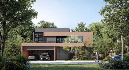 5 Bedroom Villa for Sale in Al Tai, Sharjah - 5% Down payment   Sendian @ Masaar