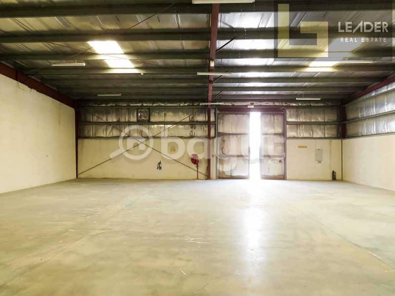 9 Commercial warehouse l 3000 sqft l No Commission