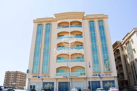 Office for Rent in Green Belt, Umm Al Quwain - Spacious Office |1 Month Rent Free | 4 Chqs