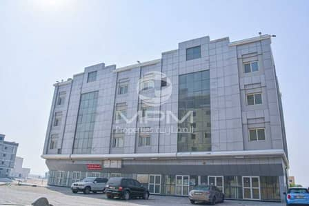 Studio for Rent in Hamriyah Free Zone, Sharjah - 1 Month Free | Parking | Central AC | 4 Chqs