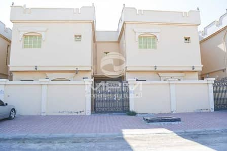 4 Bedroom Villa for Rent in Al Mairid, Ras Al Khaimah - Spacious Villa | Balcony | Maid's Room | 6 Chq
