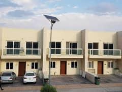 luxury villa  - vacant - cheap Deal
