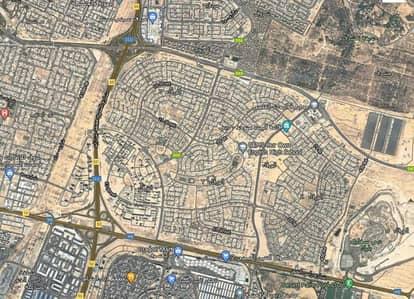 ارض سكنية  للبيع في الورقاء، دبي - للبيع ارض بالورقاء3