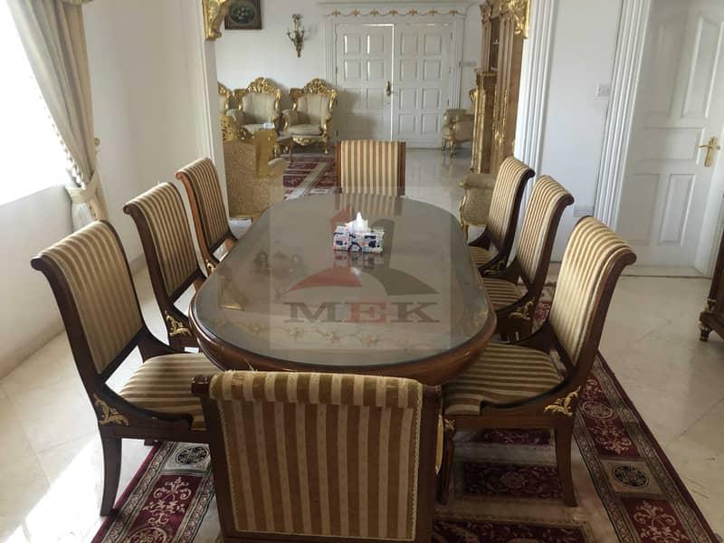 high deluxe villa for Sale in al tawar 3